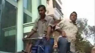 Kaya - Anodo - Amar antoray amar kolijay