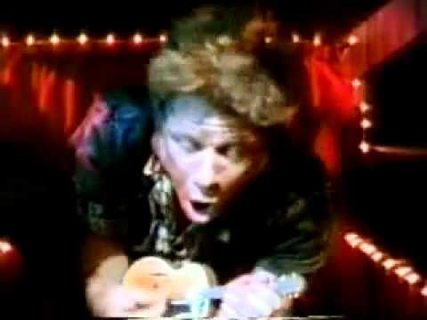 Tom Waits - I Don't Want To Grow Up