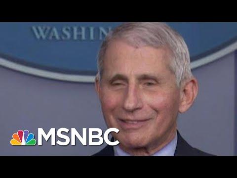 Biden Unveils 'Wartime' Strategy; Fauci Feels Liberated | Morning Joe | MSNBC