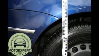 Naprawa auta po wypadku w Niemczech