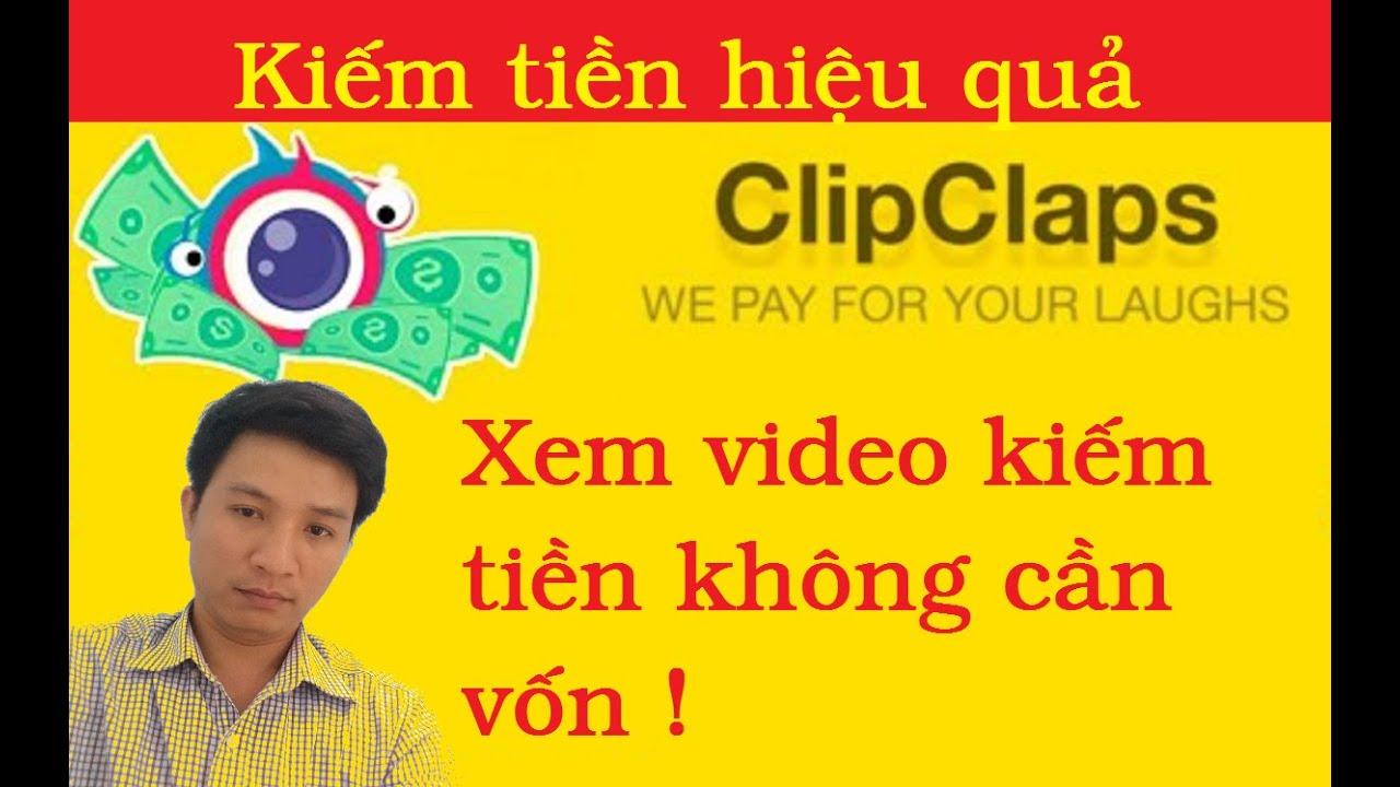 Hướng dẫn cách xem video kiếm tiền online miễn phí tại nhà | NHT Vlogs