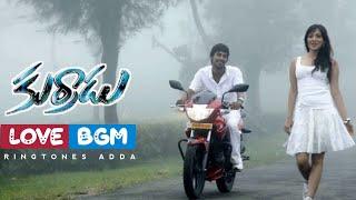 Kurradu Love BGM | Telugu BGM Ringtones | Telugu Latest Ringtones Download 2020