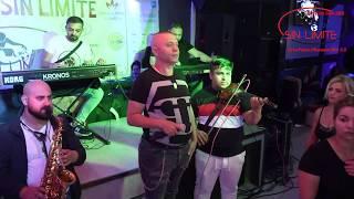 Nicolae Guta - nou - Habar n - ai tu cat te iubesc 100live in discoteca pub sin limite