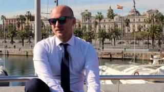 Новая жизнь в Барселоне. Мотивация и о чем будет наш канал!