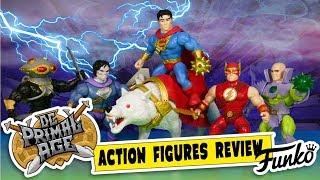 Funko DC Primal Age Series 2 MEGA Unboxing Review!