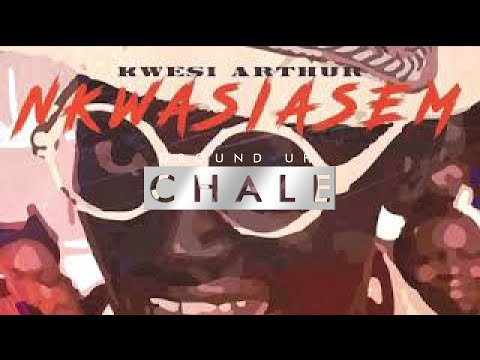 Kwesi Arthur ft Lilwin & Bisa Kdei - Nkwasiasem | Ground Up Tv
