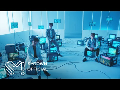 SUPER JUNIOR-K.R.Y. '푸르게 빛나던 우리의 계절 (When We Were Us)' MV