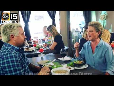 """Arizona restaurants on Food Network's """"Diners, Drive-Ins and Dives."""""""