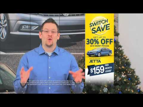 Volkswagen Southtowne Switch and Save