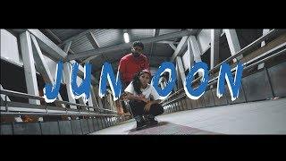 Junoon (Intro) - DIVINE | IMMANUEL JOHN | CHOREOGRAPHY | DANCE COVER