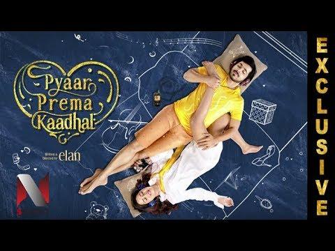 Pyaar Prema Kaadhal with Raisa - Exclusive Interview