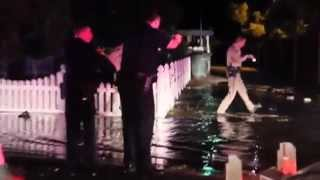 The Most Amazing Police Chases In Modesto, California 2012