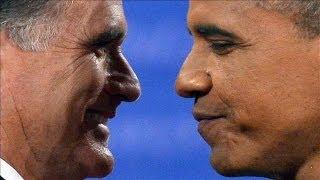 Third Presidential Debate - Highlights