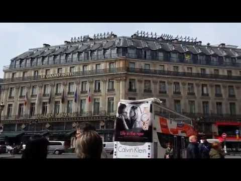 Paris National Academy of Music
