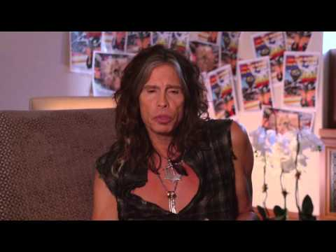 Aerosmith  Making Of  Music From Another Dimension Episode 3