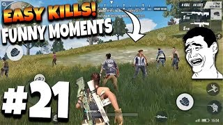 Rules of Survival Funny Moments #21