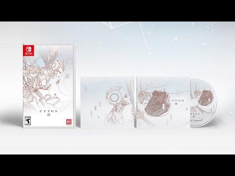 Ethereal rhythm game Cytus Alpha headed to Switch eShop next week