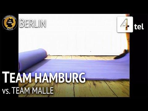 Team Hamburg [BER] vs. Team Malle [NDS] | BLB Viertel RR