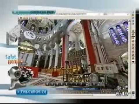 Photo panoramique de PhotoJPL.com - photo-bulle - Salut Bonjour ...