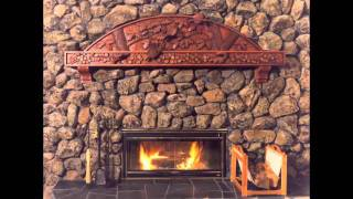 Hand Carved Mantels By Ron Ramsey.mov
