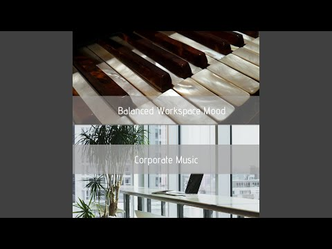 Background Music for Corporate Environments