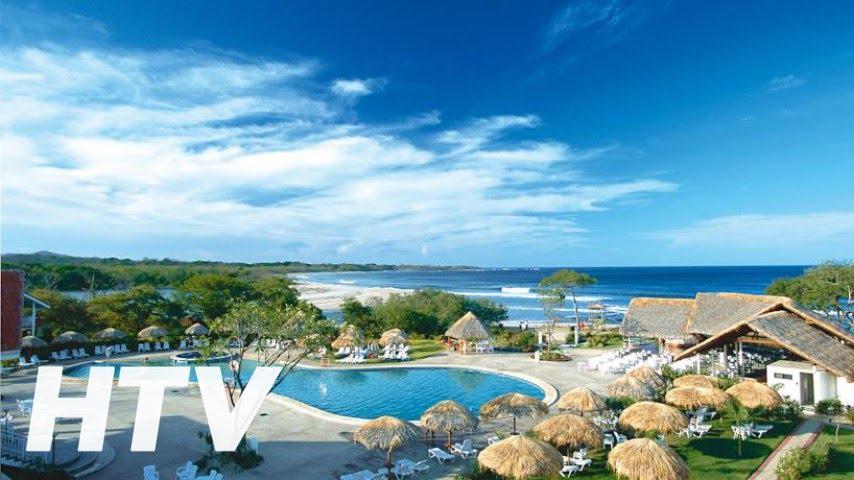 Barceló Langosta Beach Resort En Tamarindo