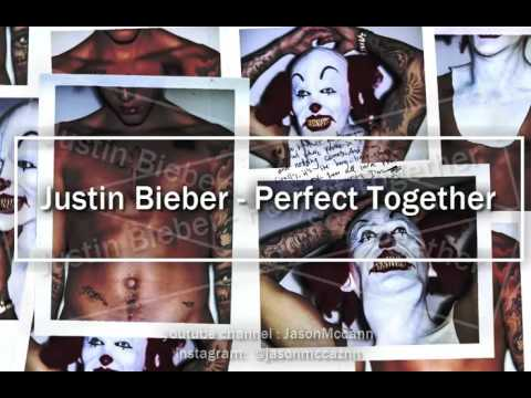 Justin Bieber - Perfect Together (Audio)