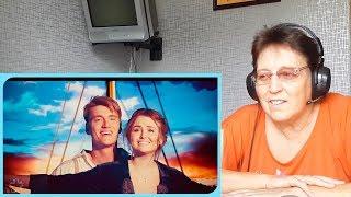 Алексей Воробьев feat. Катя Блейри - Круглосуточно твой / РЕАКЦИЯ