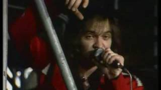 Udo Lindenberg & Das Panikorchester - 0-Rhesus negativ 1976