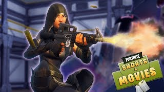 DIE NUKE GOES MISSING! *NEW SKIN FATE* Fortnite Kurzfilm