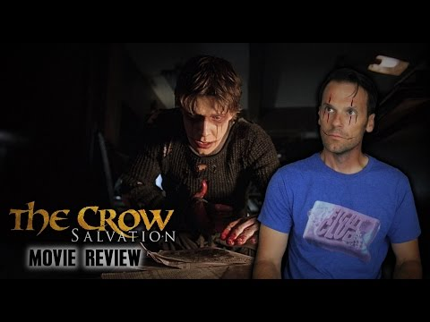The Crow: Salvation Movie Review