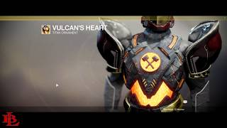 Destiny 2 ALL Eververse: Emotes EXOTIC ARMOR AND WEAPON ORNAMENTS Shaders Curse of Osiris
