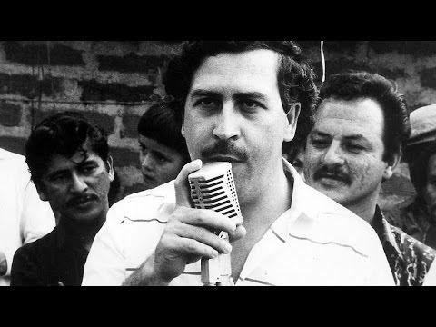 Pablo Escobar Gaviria Postrach Kolumbii Dokument z Lektorem PL