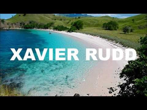 Xavier Rudd - The Letter