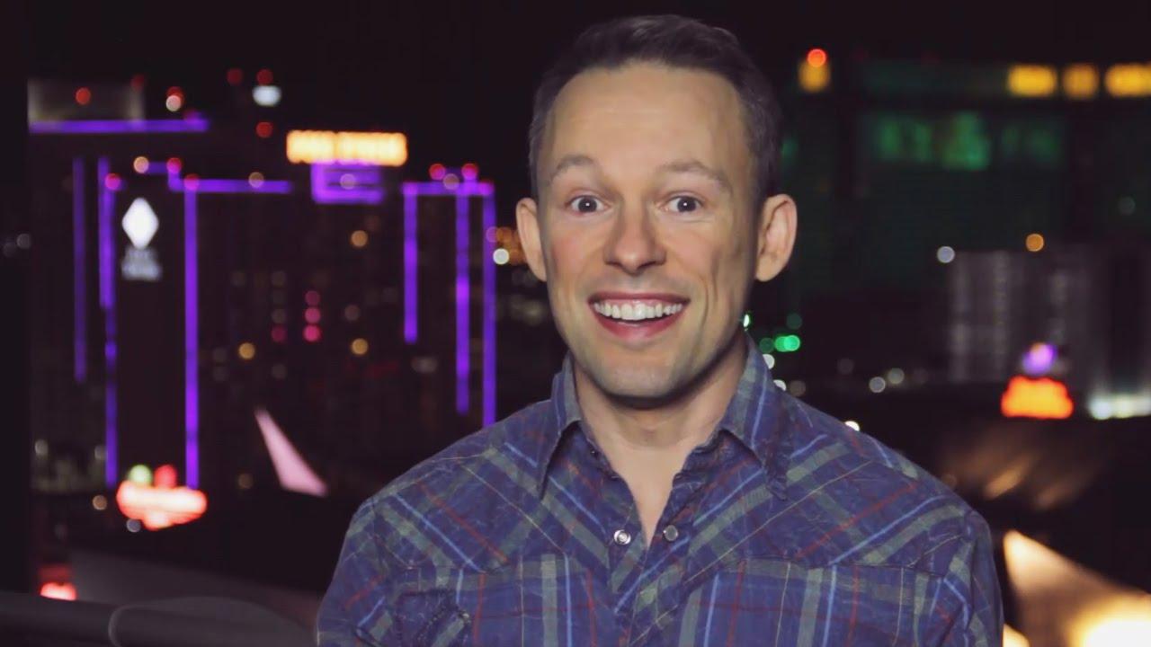 Crazy Las Vegas Stories