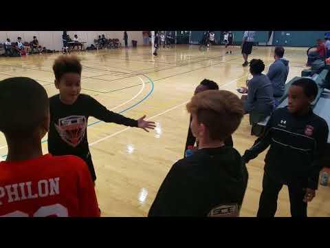 Coarching Travel Basketball Season 1 Episode 14  (Tony Perkins AAU Super Regional)