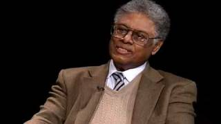 Thomas Sowell talks about his new book Economic Facts and Fallacies