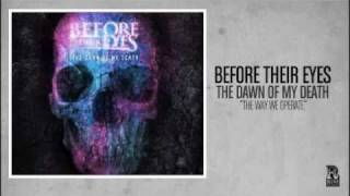 Before Their Eyes - The Way We Operate