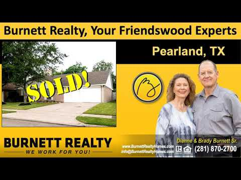 Homes for Sale near Robert Turner College and Career High School Pearland TX 77581
