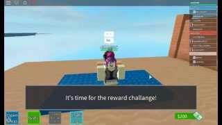 LAJA Plays - Roblox Survivor Auto (Part 2)
