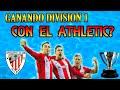 Athletic Club Campeon De 1a Division Temporadas Online Fifa 16 Agosto 2016 mp3