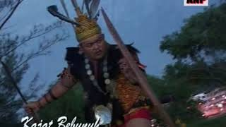 Iban Dance - Kajat Bebunuh  Hq