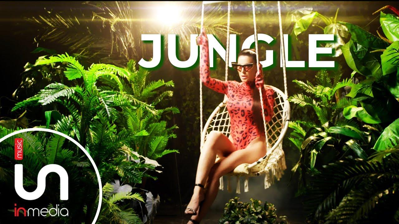 Suzana Gavazova - Jungle (Dzungla) - Official, hit 2020 (EX YU version)
