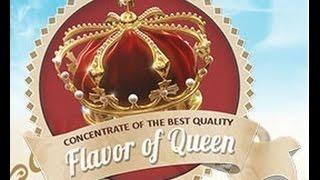 Обзор №24. Всё для парения. Ароматизаторы Flavor Of Queen