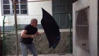Blunt保蘭特抗強2013  代言人Steve Williams x G1 u0026 G2 宣傳影片