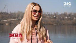 Чи пробачила Ольга Сумська побиття своєму колишньому чоловікові – ексклюзивні зізнання актриси
