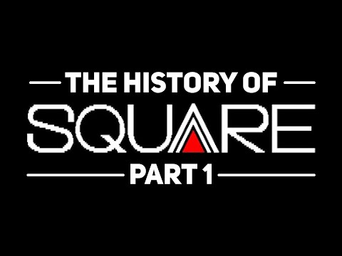 The Complete History of Square (Part 1)   Documentary