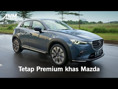 Mazda Cx-3 Sport 1.5l Terbaik Di Harganya