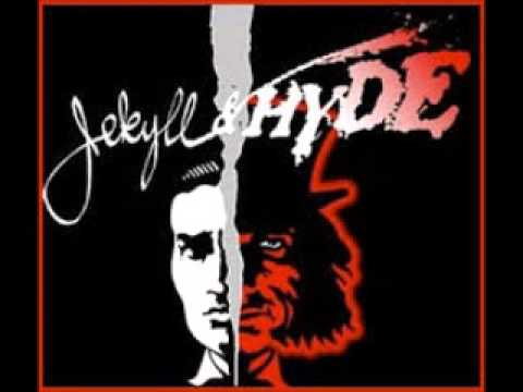 Jekyll and Hyde The Musical-Obsession