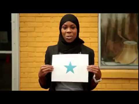 I am a Star, Be a star for Somalia